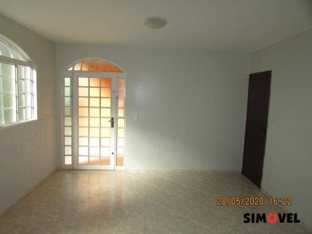Casa com 6 dormitórios para alugar, 260 m² por R$ 4.000,00/mês - Setor Habitacional Samamb - Foto 6