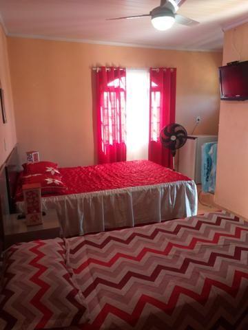 Casa de Temporada com piscina e churrasqueira em Iguaba Grande para até 6 pessoas - Foto 10