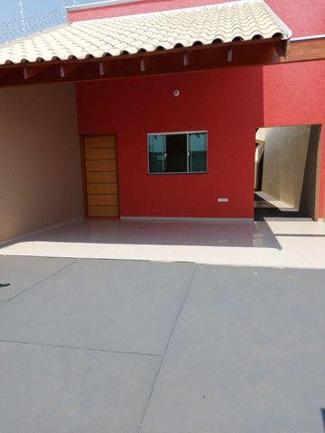 Casa Térrea Jd Panamá, 3 quartos sendo um suíte - Foto 3