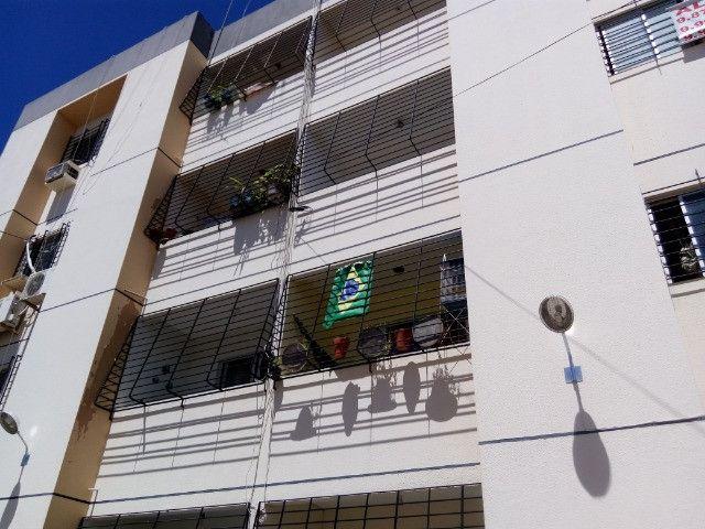 Apartamento 2 quartos + dependência completa, Jardim Atlântico - Foto 7