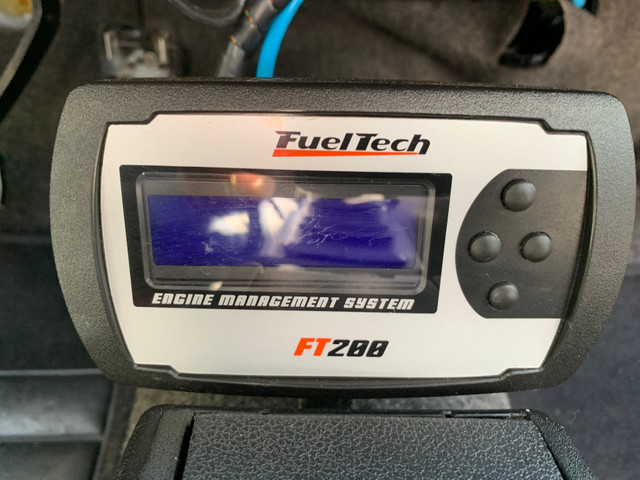 Parati CL 1.6 Turbo Fueltech Aceito Trocas - Foto 17
