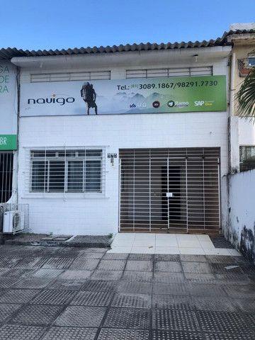 Casa Comercio (Casa Caiada)