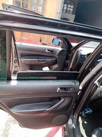 Golf GTI 2001 automático leia a descrição - Foto 7