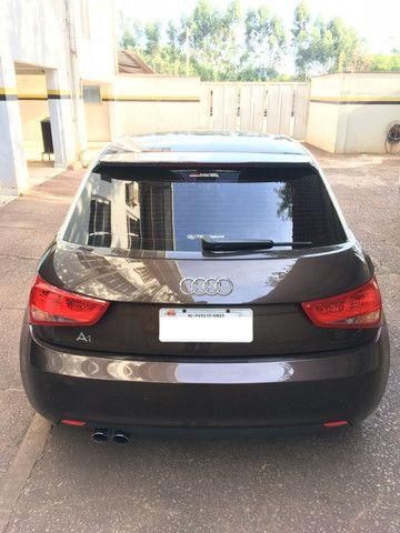 Vendo Audi A1 1.4 TFSI - Único Dono - 2012 - Foto 4