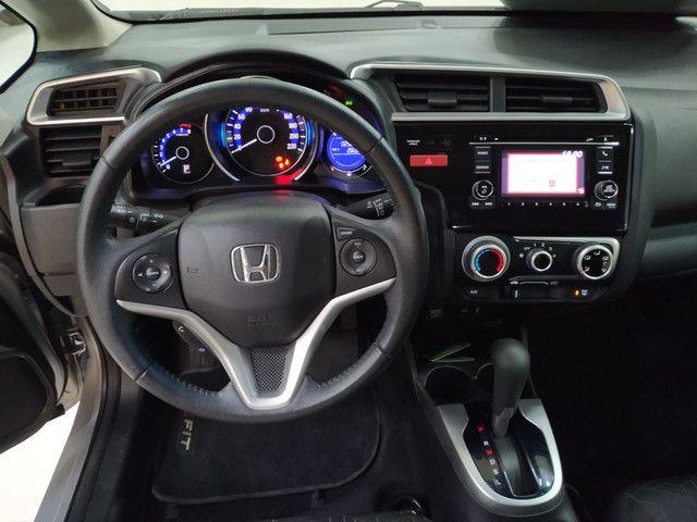 MontK Veículos anuncia; Honda FIT EX 2016 - Foto 19