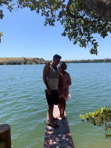 Lote na lagoa das Palminhas  - Foto 2
