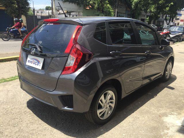 Honda Fit lx 1.5 2017 automático - Foto 8