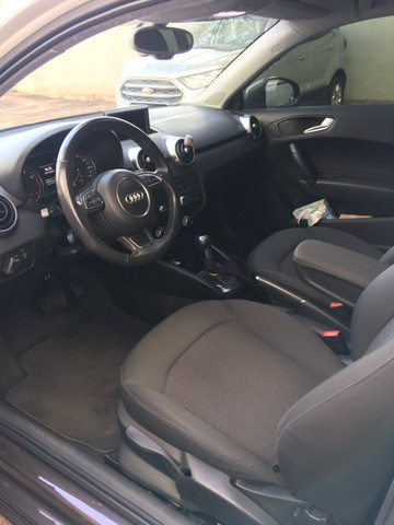 Vendo Audi A1 1.4 TFSI - Único Dono - 2012 - Foto 2