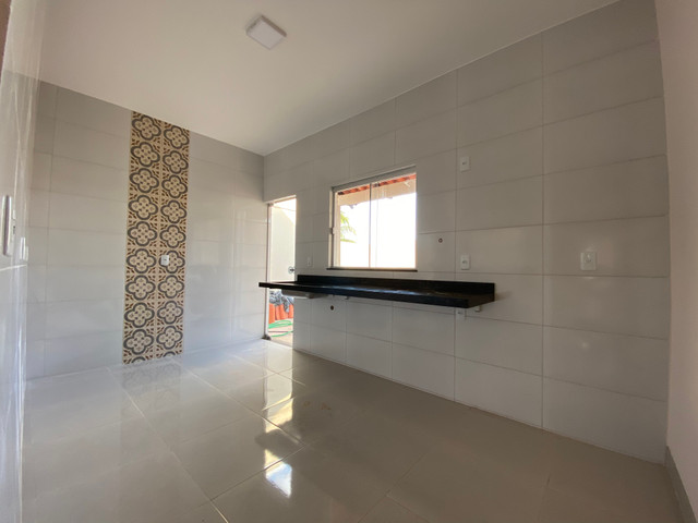 Vende se casa setor Buriti Sereno ao lado do Garavelo - Foto 13