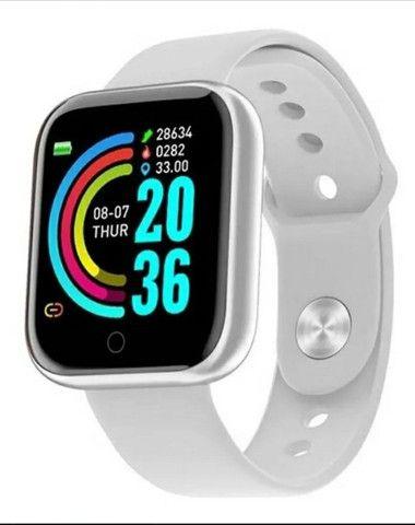 Smartwatch D20  - Foto 3