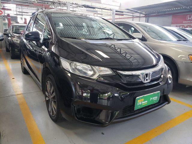 Honda FIT EX 2015 - Foto 3