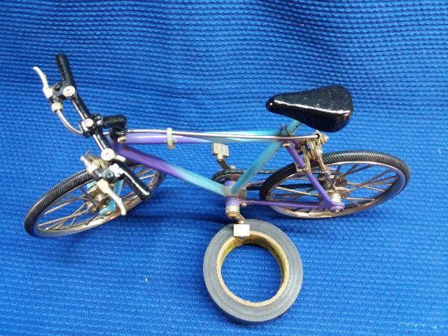 Bicicleta Miniatura - Foto 6