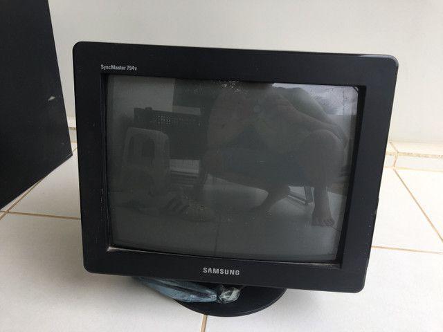 Monitor SyncMaster 794v