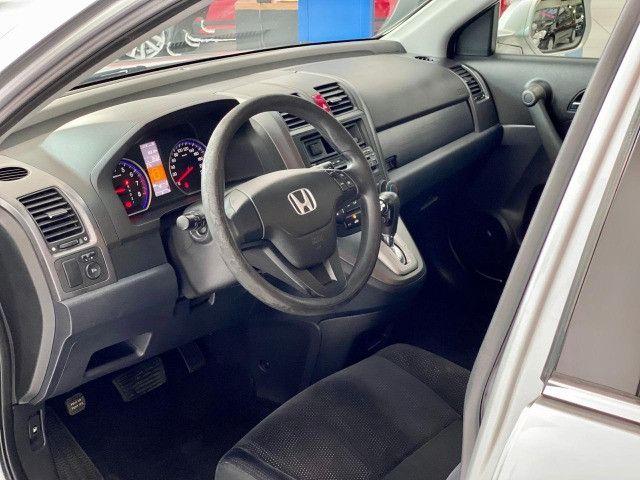 Honda Crv 2.0 Lx 4x2 Gasolina 4P Automatico 2009 - Foto 4