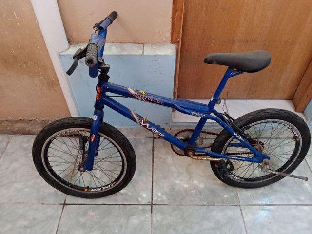 """Bicicleta. """"Paranagua"""""""