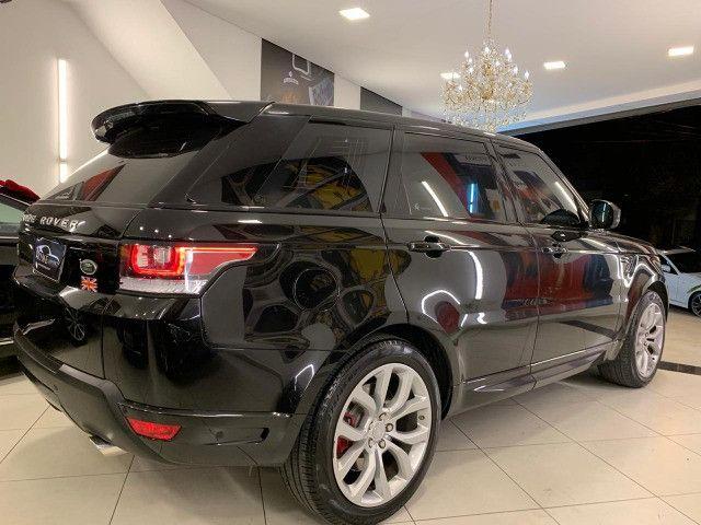 Range Rover Sport 5.0 V8 Autobiography Blindado - Foto 15