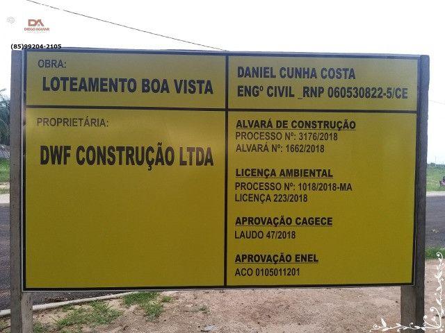 Loteamento Boa Vista#@#@! - Foto 8