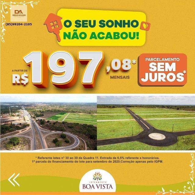 Loteamento Boa Vista#@#@! - Foto 2
