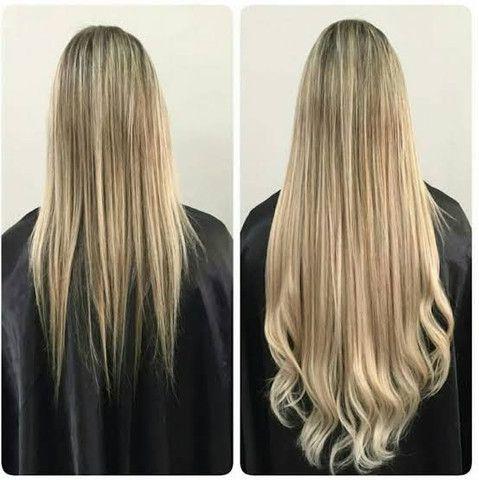 Mega hair: Mude seu visual em até duas horas - Foto 4