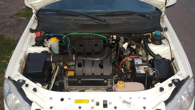 Fiat Siena EL 1.0 mpi Fire Flex 8V 4p 2014 - Foto 9