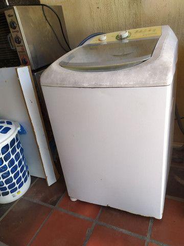 Máquina de lavar Consul 10kg - Foto 3
