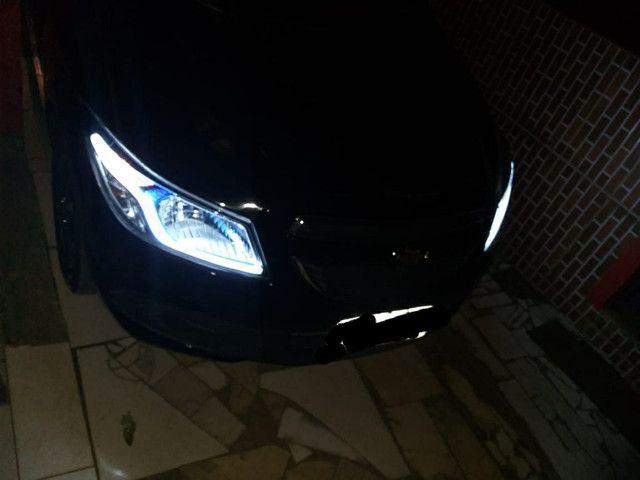 Vende-se Carro ? Onix nivo completo 1.4 LTZ - Foto 9
