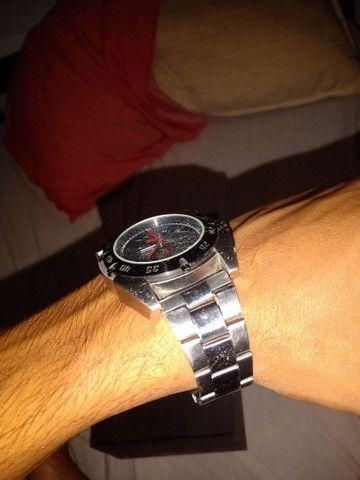 Relógio Puma Crash 96093G0PMNA2 - Foto 4