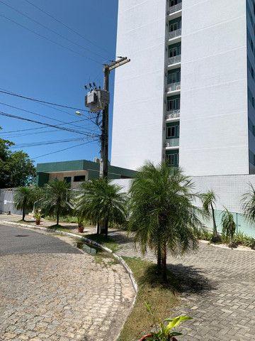 Apartamento 2 quartos, com 56m² próximo ao HU e UFPB - Foto 2