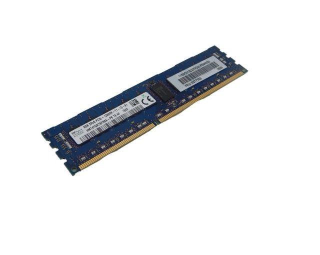 2x8gb 1Rx4 pc3l 12800r 1rx4 Memoria Ram Pc3l-12800r Ddr3 1600mhz Servidor - Foto 2