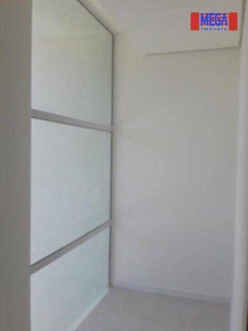 Casa com 3 dormitórios para alugar, 160 m² por R$ 3.200,00/mês - Urucunema - Eusébio/CE - Foto 11