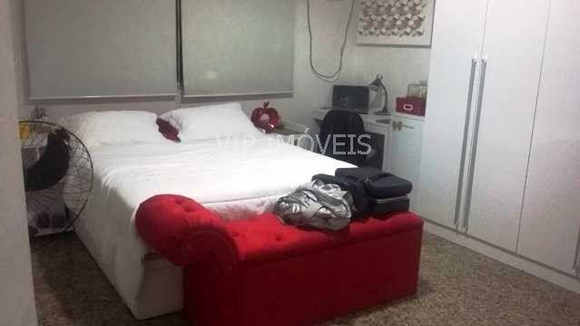 Casa à venda com 3 dormitórios em Recreio dos bandeirantes, Rio de janeiro cod:CGCA30293 - Foto 6