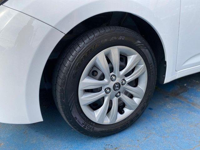 Hyundai Hb20S 1.0 Comfort Plus!!! Completo!!! - Foto 12