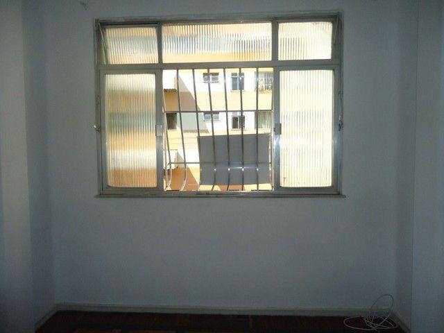 Apartamento com 2 dormitórios para alugar, 85 m² por R$ 1.000,00/mês - Centro - Niterói/RJ - Foto 8