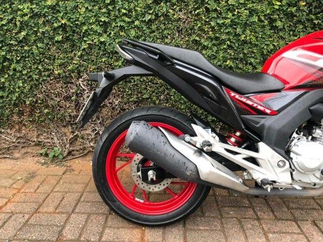 CB Twister 250cc Oportunidade Única !! - Foto 5