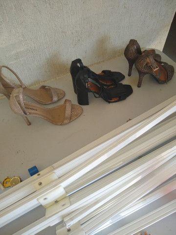 Sandálias número 39 - Foto 3