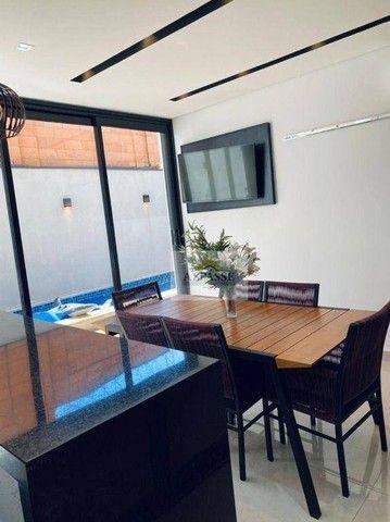 Casa com 3 dormitórios à venda, 300 m² por R$ 1.000.000,00 - Bonfim Paulista - Ribeirão Pr - Foto 10