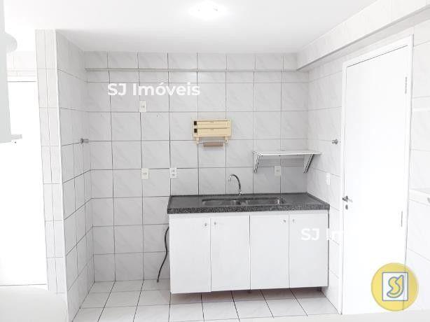 Apartamento para alugar com 4 dormitórios em Varjota, Fortaleza cod:19671 - Foto 8