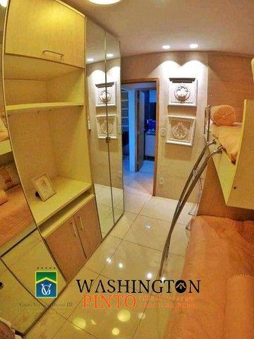 (86) Apartamento com entrada facilitada, no Turu. - Foto 3