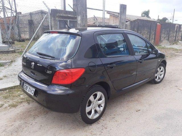 Peugeot 307 2.0 - Foto 2