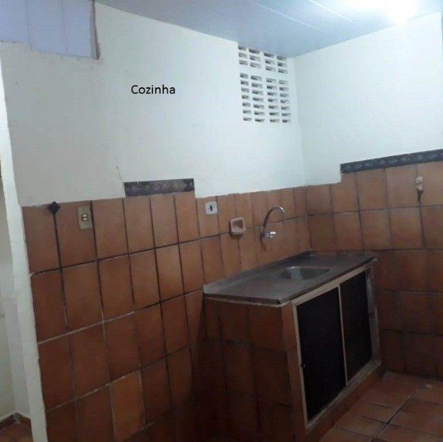 Alugo Casa Ampla Toda na Cerâmica 3 Quartos em Jardim Paulista Baixo  - Foto 12