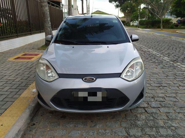 Fiesta Sedan 1.6 2012 - Foto 3