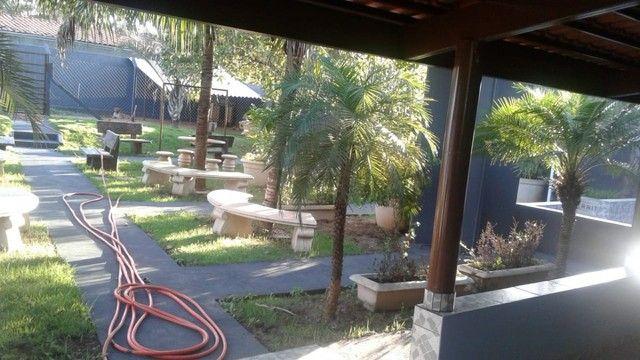 Casa à venda com 3 dormitórios em Iate club urubupungá, Castilho cod:553 - Foto 14