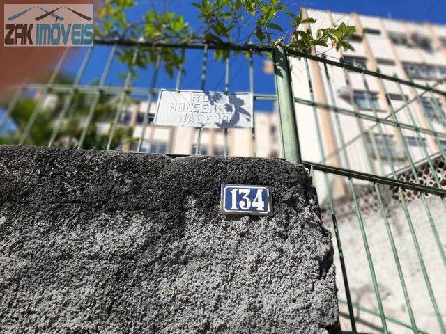 Apartamento com 3 dorms, Fátima, Niterói, Cod: 107