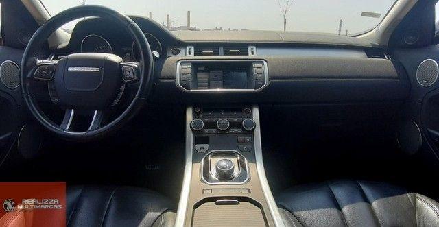 2014 Land Rover / Evoque Pure 2.0 p5d - Foto 10