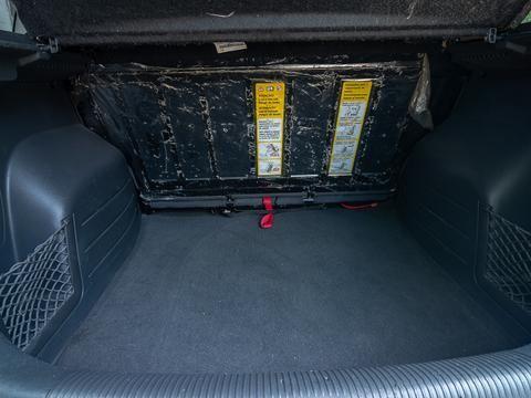 Volkswagen SplaceFox - Foto 7