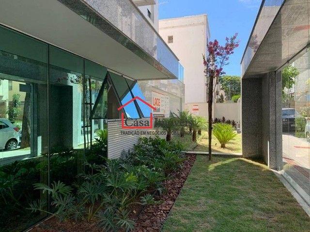 Apartamento à venda com 4 dormitórios em Cidade nova, Belo horizonte cod:CSA18107 - Foto 8