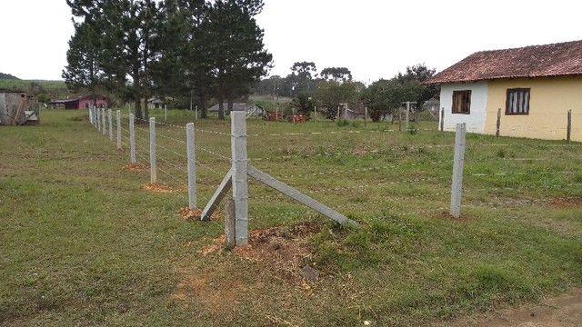 Terreno na vila de Volta Grande Rio Negrinho SC - Foto 3
