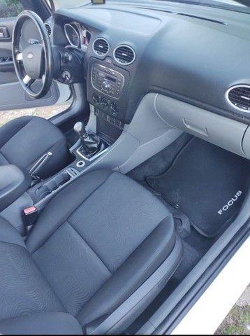 Focus Hatch Manual 1.6 Carro impecável Lacrado... Manual Proprietário , Chave Reserva - Foto 3