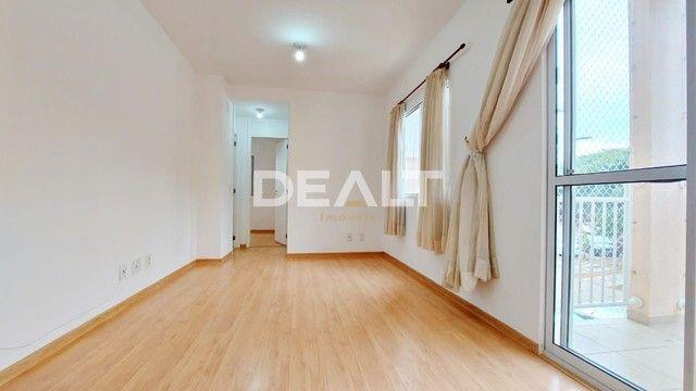 Apartamento à venda, 53 m² por R$ 195.000,00 - Parque da Amizade (Nova Veneza) - Sumaré/SP