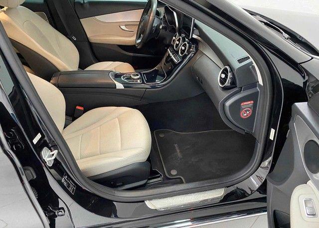 Mercedes bens c  - Foto 6